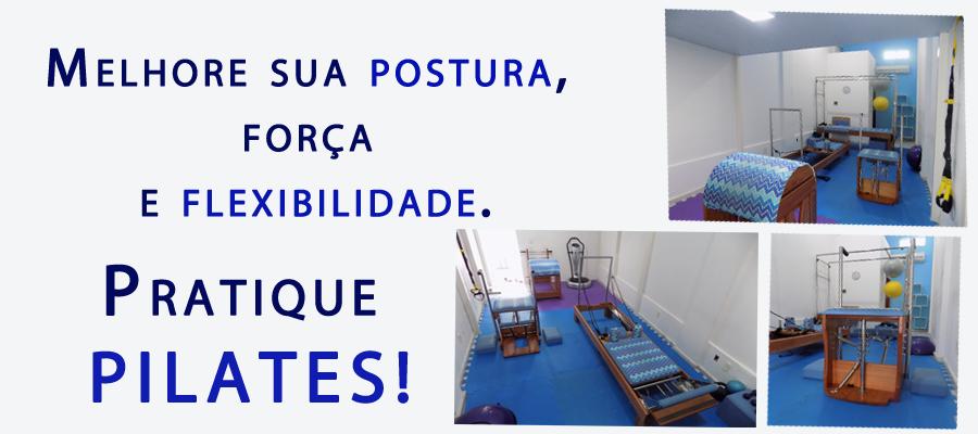 Pilates FísiMa